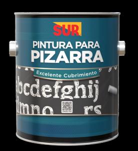 PINTURA PARA PIZARRA