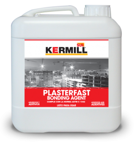 PLASTERFAST BONDING AGENT