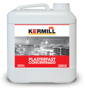 PLASTERFAST CONCENTRADO