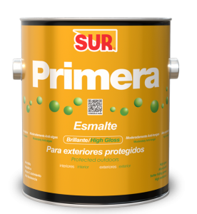 ESMALTE PRIMERA 2000