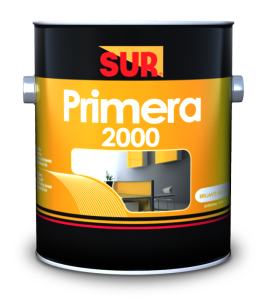 PRIMERA 2000 ESMALTE
