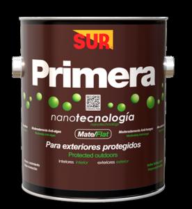 PRIMERA 2000 LÁTEX MATE