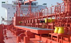 División Mantenimiento Industrial / Marino y Polímeros