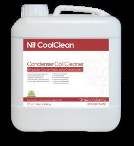 COOL CLEAN CONDENSER COIL CLEANER (UND)