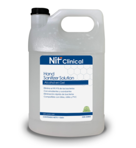 NIT CLINICAL HS - HAND SANITIZER
