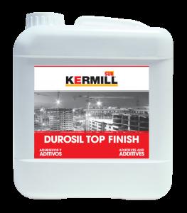 DUROSIL TOP FINISH