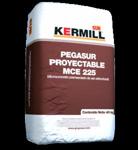 PEGASUR PROYECTABLE MCE 225