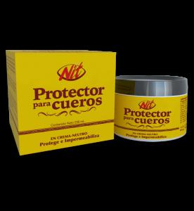 PROTECTOR DE CUEROS NIT INTENSA CLEAN