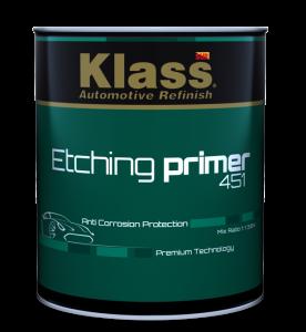 KLASS ETCHING PRIMER