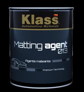 KLASS AGENTE MATEANTE MS