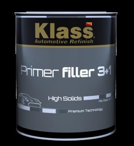 KLASS PRIMER FILLER 3+1