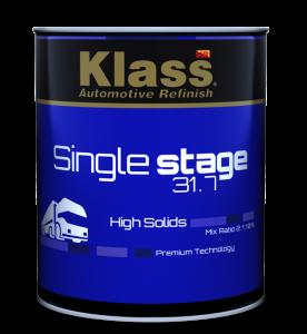 KLASS SINGLE STAGE