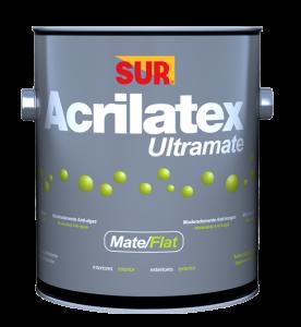 ACRILATEX ULTRAMATE