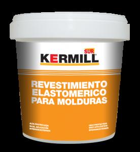 REVESTIMIENTO ELASTOMÉRICO PARA MOLDURAS EPS