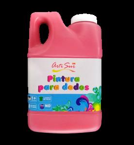 PINTURA DE DEDOS