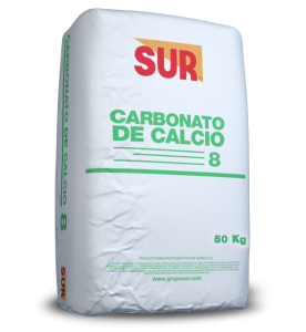 CARBONATO DE CALCIO 8