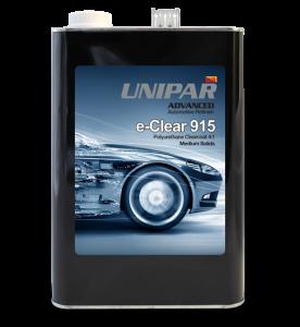 ADVANCED E-CLEAR 4.1
