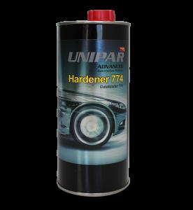ADVANCED E-CLEAR 4.1 HARDENER