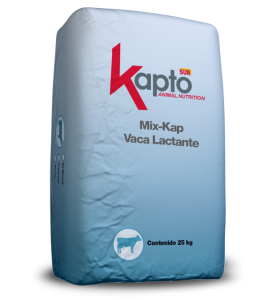 MIX-KAP VACA LACTANTE