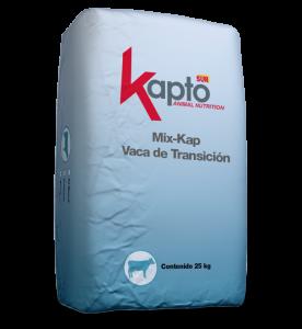 MIX-KAP VACA DE TRANSICIÓN