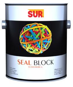SEAL BLOCK