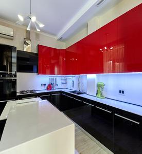 Cocinas y color