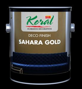 KORAL SAHARA GOLD