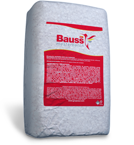 BAUSS MASTERBATCH CARBO NATURAL 835