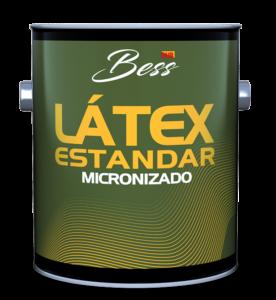 BESS LÁTEX ESTÁNDAR MICRONIZADO