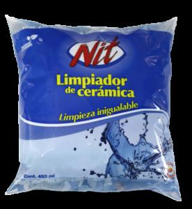 NIT LIMPIADOR DE CERÁMICA