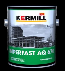 IMPERFAST AQ 670