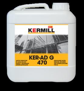 KER-AD G 470