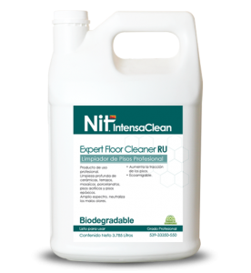 NIT INTENSACLEAN EXPERT FLOOR CLEANER R.U.