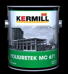 POLIURETEK MC 671