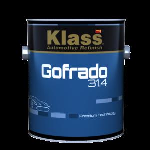 KLASS GOFRADO