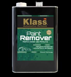 KLASS PAINT REMOVER